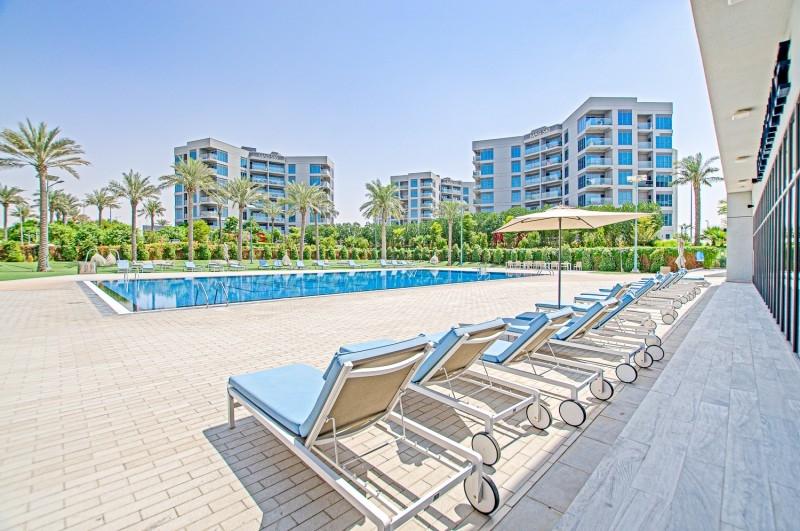 Studio Apartment For Sale in  MAG 520,  Dubai South   1