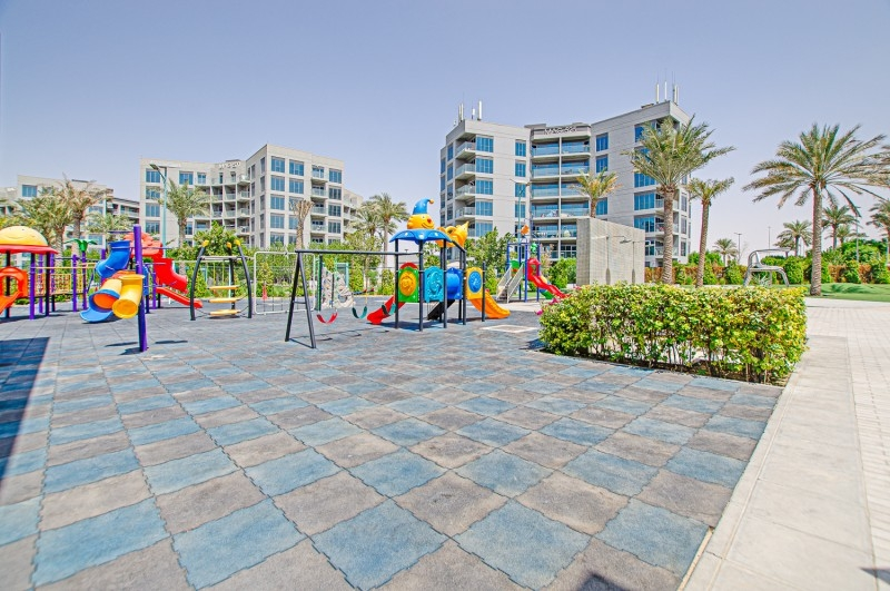 Studio Apartment For Sale in  MAG 520,  Dubai South   9