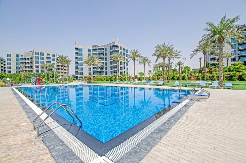 Studio Apartment For Sale in  MAG 520,  Dubai South   11
