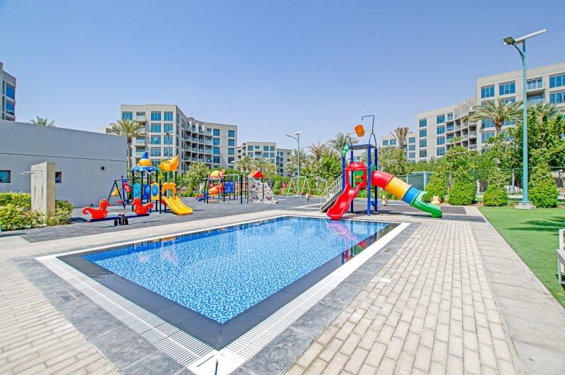 Studio Apartment For Sale in  MAG 520,  Dubai South   0