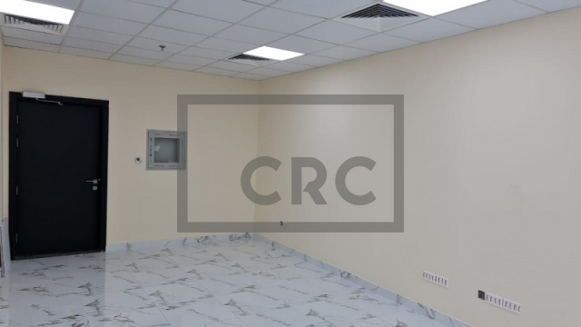 office for rent in business bay, tamani art tower | 1