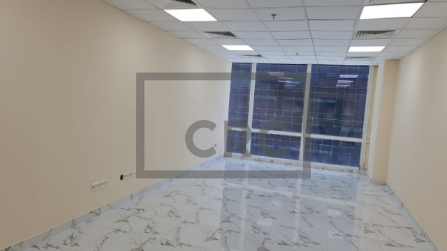 office for rent in business bay, tamani art tower | 16