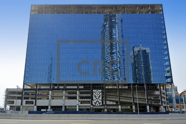office for rent in business bay, tamani art tower | 9