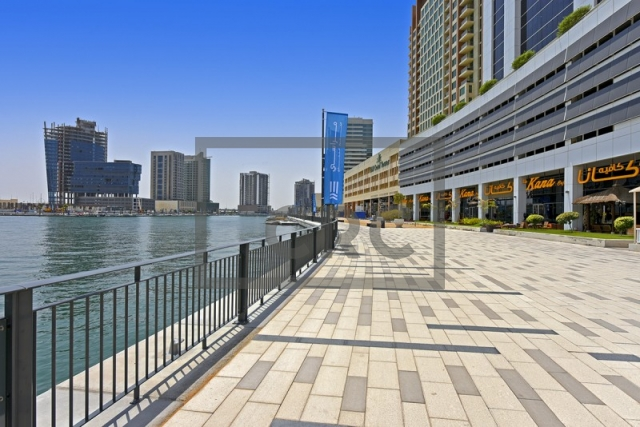 office for rent in business bay, tamani art tower | 5