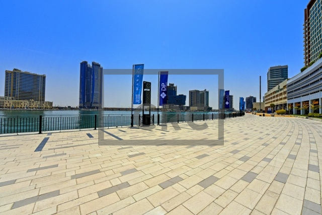 office for rent in business bay, tamani art tower | 4