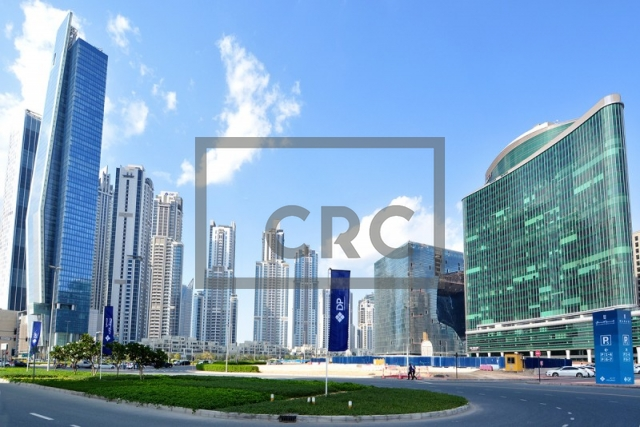 office for rent in business bay, tamani art tower | 8