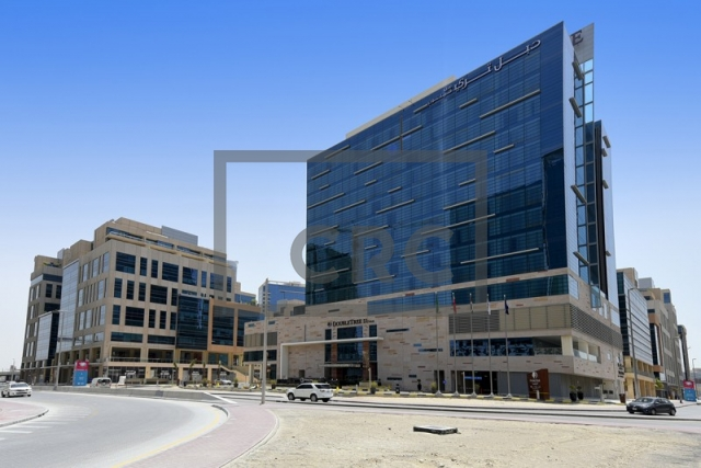 office for rent in business bay, tamani art tower | 3
