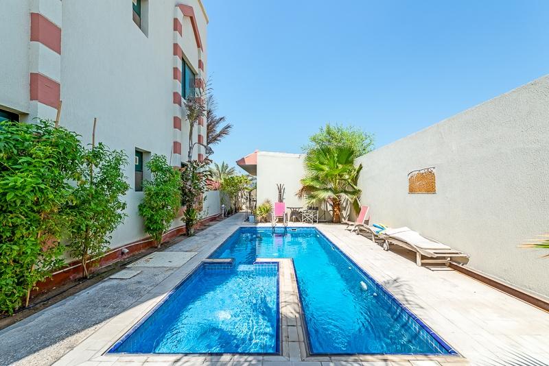 4 Bedroom Villa For Rent in  Umm Suqeim 2,  Umm Suqeim | 16
