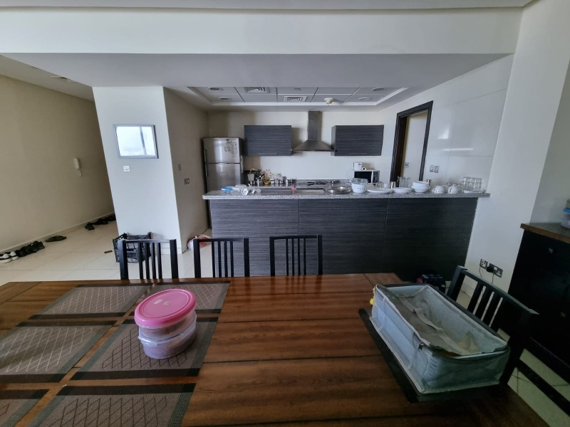 3 Bedroom Apartment For Rent in  23 Marina,  Dubai Marina | 3