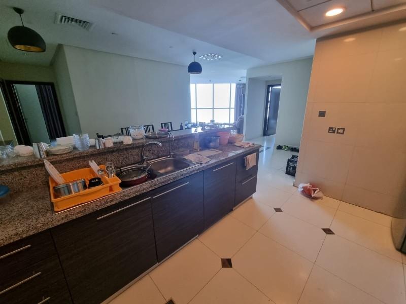 3 Bedroom Apartment For Rent in  23 Marina,  Dubai Marina | 17