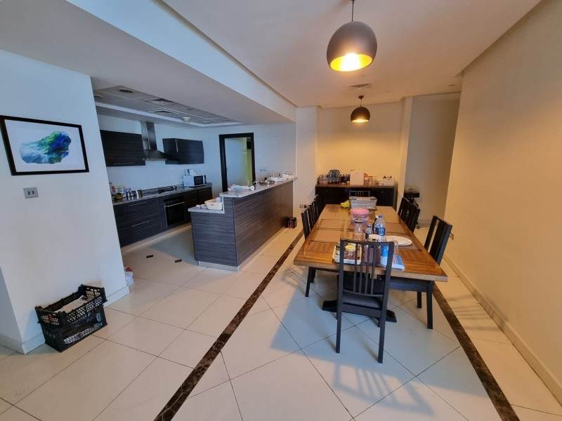 3 Bedroom Apartment For Rent in  23 Marina,  Dubai Marina | 6