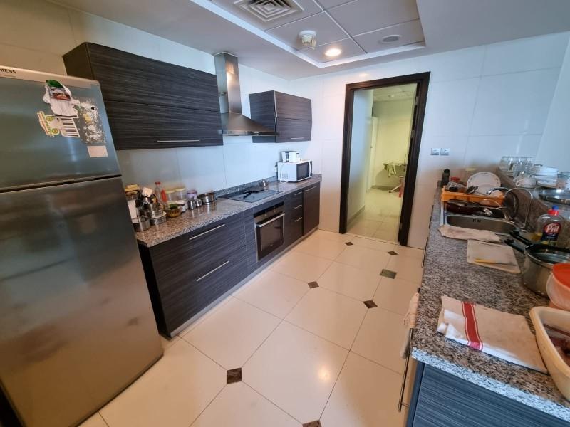 3 Bedroom Apartment For Rent in  23 Marina,  Dubai Marina | 4