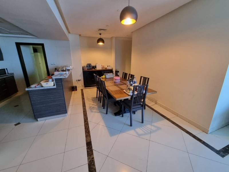 3 Bedroom Apartment For Rent in  23 Marina,  Dubai Marina | 5