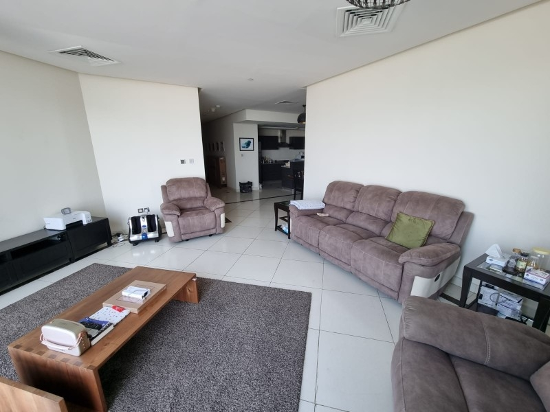 3 Bedroom Apartment For Rent in  23 Marina,  Dubai Marina | 1