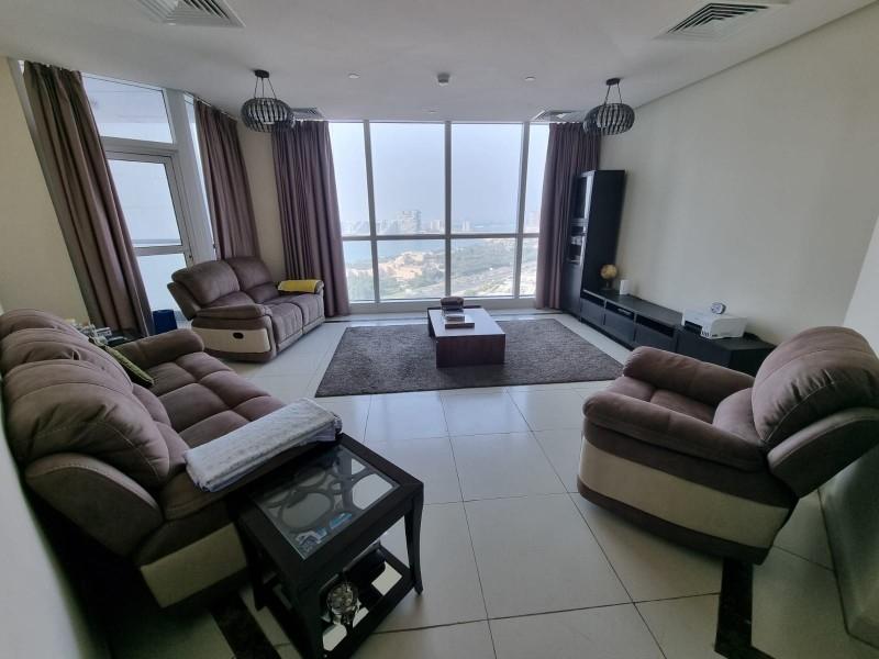 3 Bedroom Apartment For Rent in  23 Marina,  Dubai Marina | 2