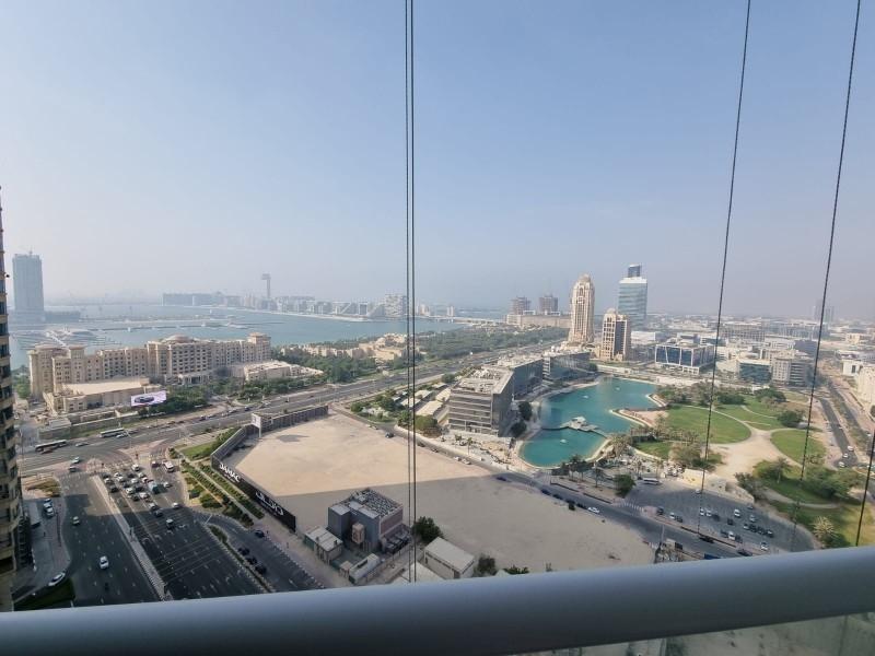 3 Bedroom Apartment For Rent in  23 Marina,  Dubai Marina | 0