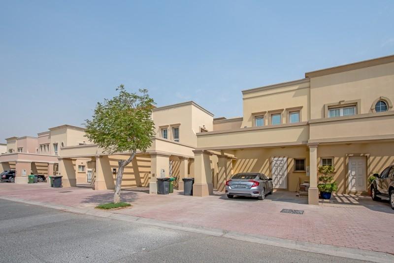 2 Bedroom Villa For Rent in  Springs 15,  The Springs   11