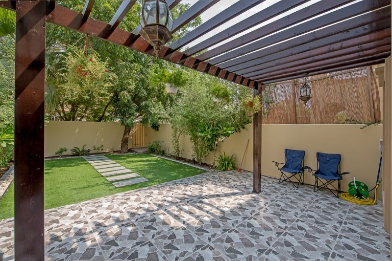 2 Bedroom Villa For Rent in  Springs 15,  The Springs   9