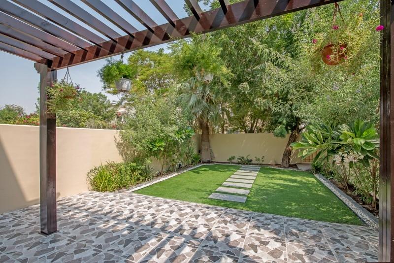 2 Bedroom Villa For Rent in  Springs 15,  The Springs   10