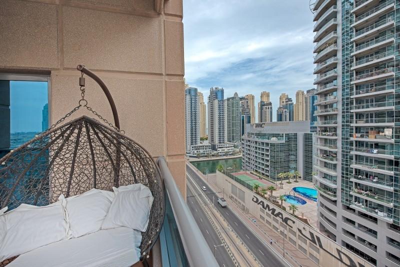 Zumurud, Dubai Marina