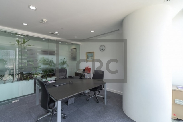 office for sale in difc, emirates financial south tower | 2