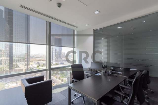 office for sale in difc, emirates financial south tower | 5