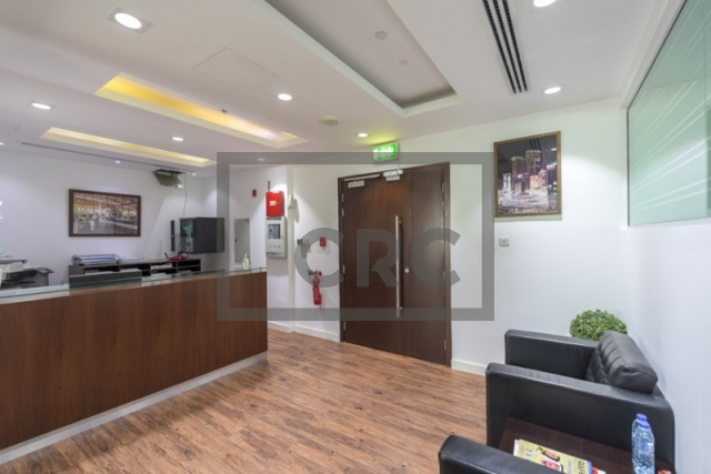 office for sale in difc, emirates financial south tower | 7