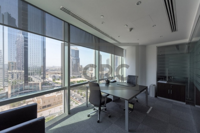 office for sale in difc, emirates financial south tower | 10