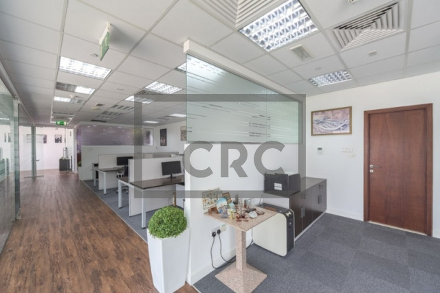 office for sale in difc, emirates financial south tower | 11