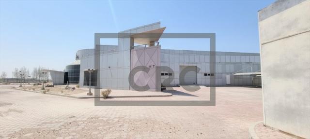 commercial building for sale in jebel ali, jafza | 6