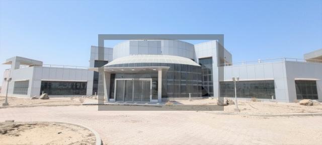 commercial building for sale in jebel ali, jafza | 0