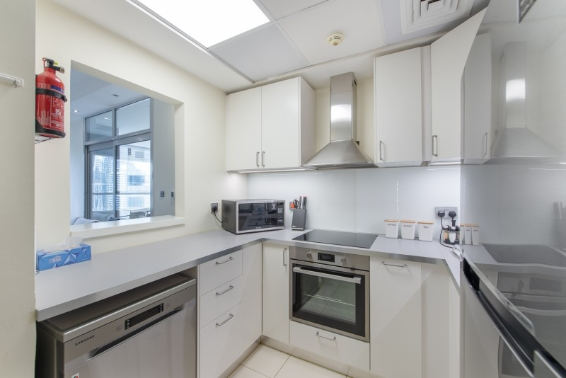 3 Bedroom Apartment For Rent in  Skyview Tower,  Dubai Marina   5