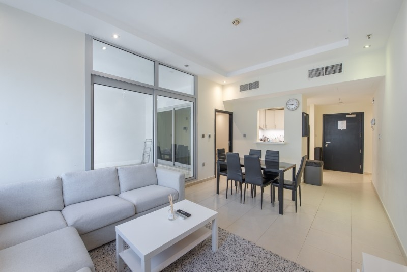 3 Bedroom Apartment For Rent in  Skyview Tower,  Dubai Marina   3