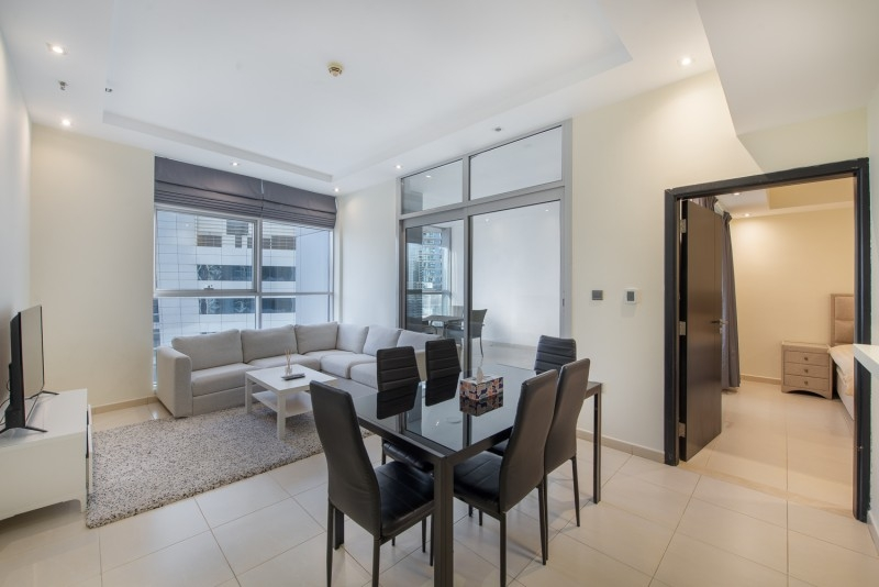 3 Bedroom Apartment For Rent in  Skyview Tower,  Dubai Marina   0