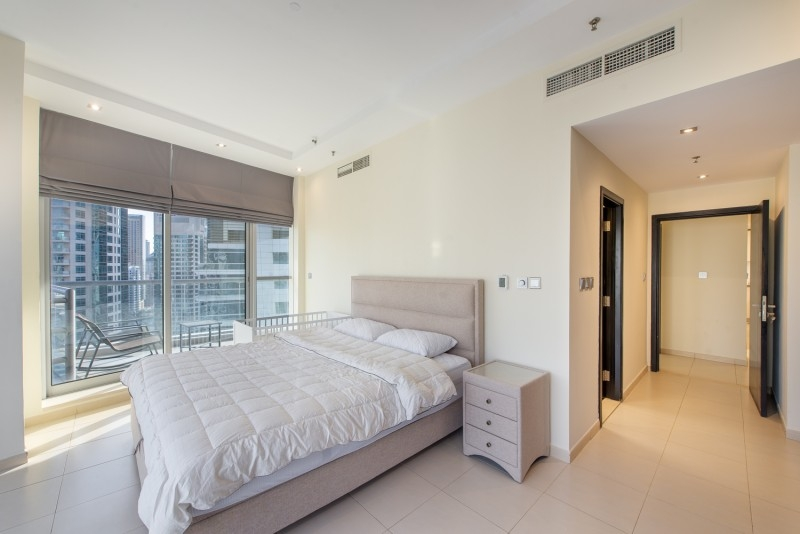 3 Bedroom Apartment For Rent in  Skyview Tower,  Dubai Marina   10