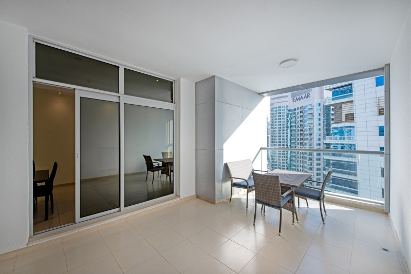 3 Bedroom Apartment For Rent in  Skyview Tower,  Dubai Marina   15