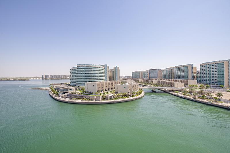 2 Bedroom Apartment For Rent in  Al Barza,  Al Raha Beach | 0