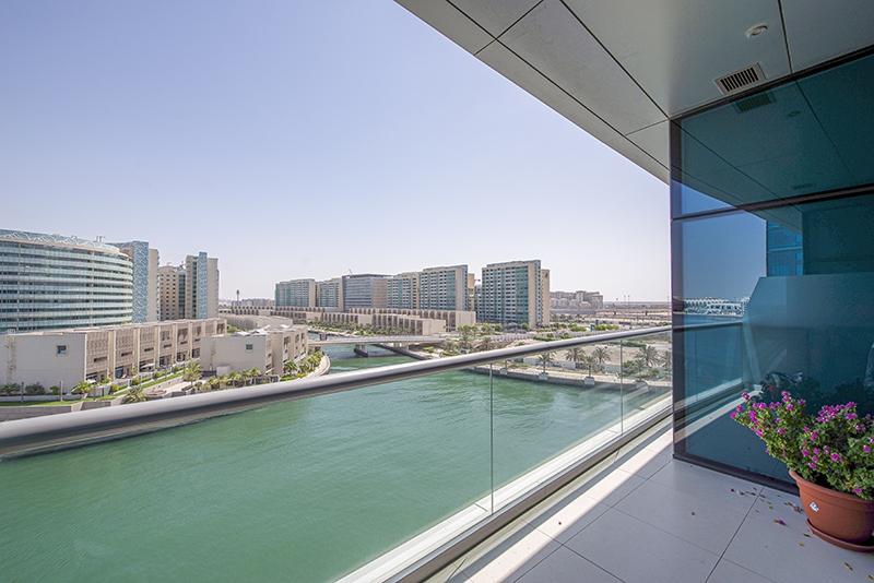 2 Bedroom Apartment For Rent in  Al Barza,  Al Raha Beach | 1