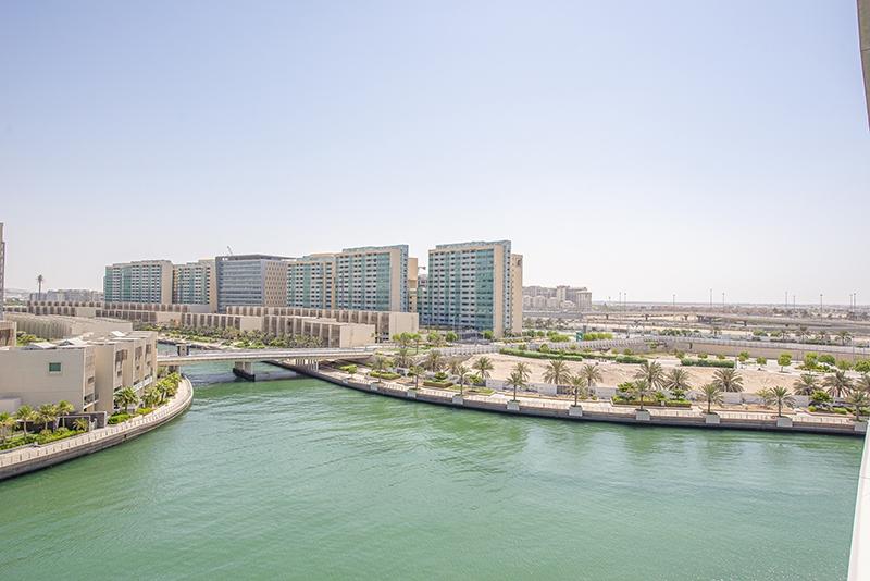 2 Bedroom Apartment For Rent in  Al Barza,  Al Raha Beach | 3
