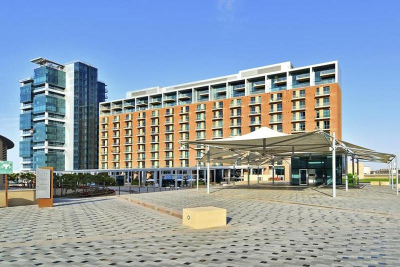 2 Bedroom Apartment For Rent in  Al Barza,  Al Raha Beach | 10
