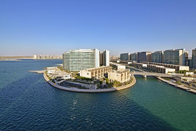 2 Bedroom Apartment For Rent in  Al Barza,  Al Raha Beach | 2