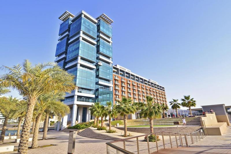 2 Bedroom Apartment For Rent in  Al Barza,  Al Raha Beach | 11