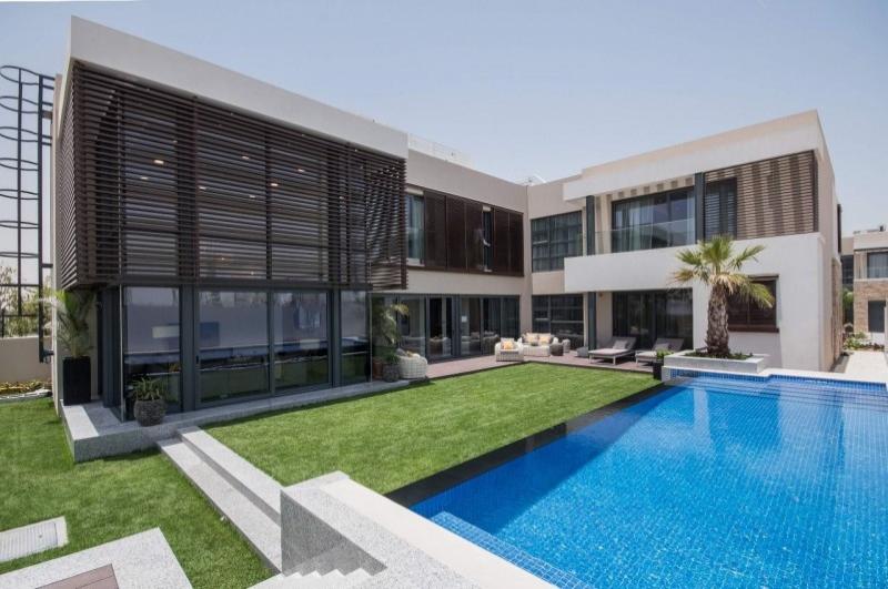 The Hartland Villas, Mohammad Bin Rashid City