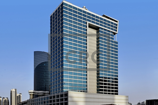 office for sale in business bay, clover bay tower   6