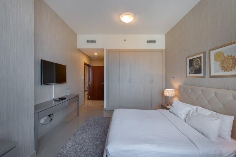 2 Bedroom Apartment For Rent in  Barcelo Residences,  Dubai Marina | 4