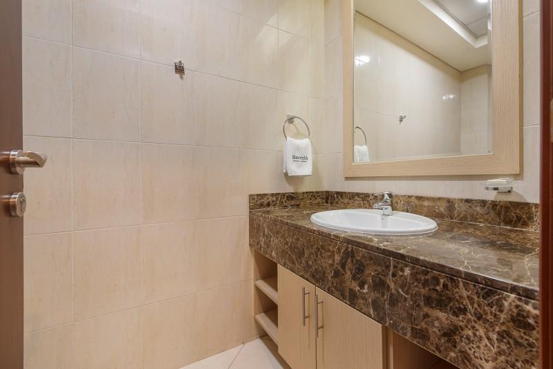 2 Bedroom Apartment For Rent in  Barcelo Residences,  Dubai Marina | 10