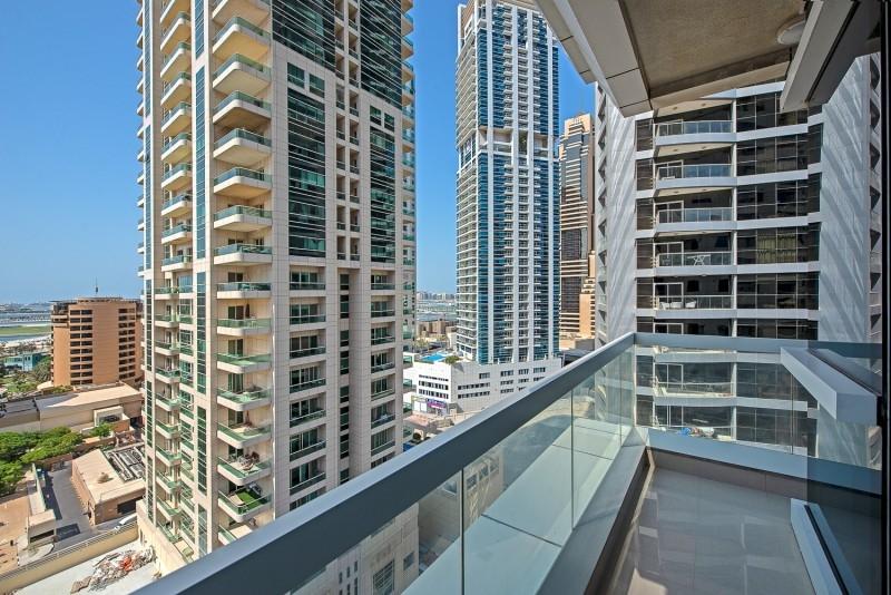 2 Bedroom Apartment For Rent in  Barcelo Residences,  Dubai Marina | 14