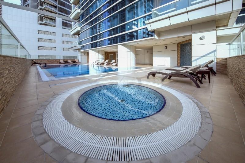 2 Bedroom Apartment For Rent in  Barcelo Residences,  Dubai Marina | 17