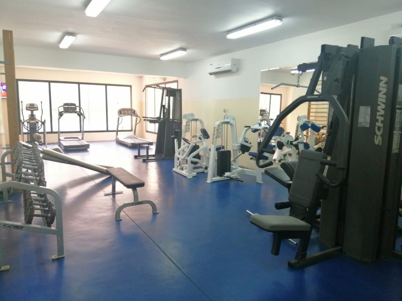 2 Bedroom Apartment For Rent in  Al Ferdous Building 1,  Al Safa   15