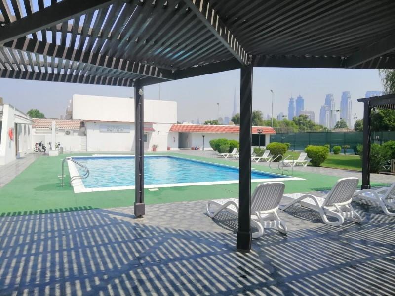 2 Bedroom Apartment For Rent in  Al Ferdous Building 1,  Al Safa   17